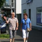 Hartmut und Brigitte