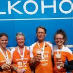 Karin,Ute,Olaf,Anja