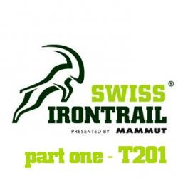 Irontrail part one