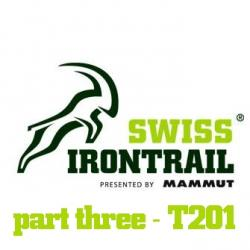 Irontrail part three
