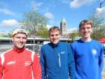 Unterfränk. Meister Halbmarathon 2016